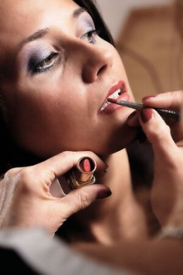 Makijaż dzienny Galeria Piękna