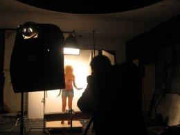 Sesja fotograficzna w studiu - Galeria Piękna Częstochowa