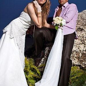 Stylizacja ślubna - Galeria Piękna Częstochowa