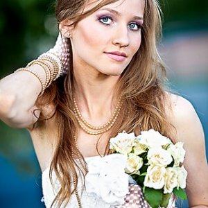Stylizacja ślubna - Galeria Piękna Zdjęcia - Częstochowa